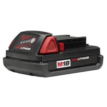 Lithium Battery, 18V, M18