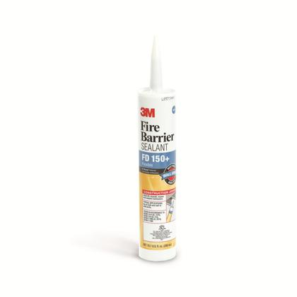 Fire Barrier Sealant *** Discontinued ***