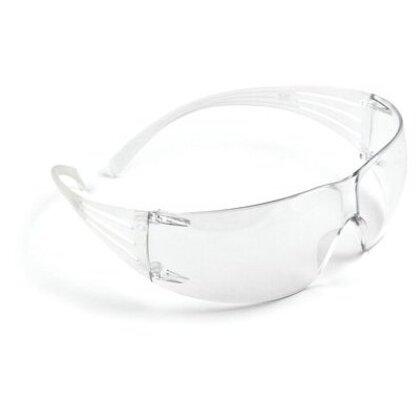 Protective Eyewear, Clear lens, 20/cs