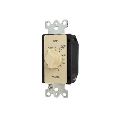 NSI A512HH Interval Timer 12 Hr Hol *** Discontinued ***