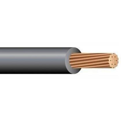 4/0 Copper Strand Welding Cable