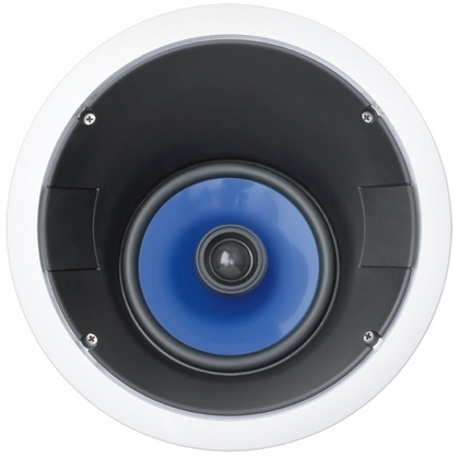 Angled In Ceiling Speaker, Flush Mount