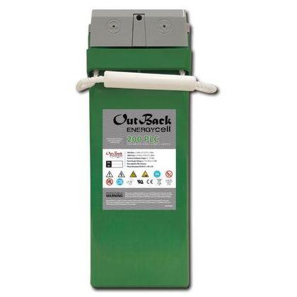 Pure Lead Carbon Battery, 12VDC