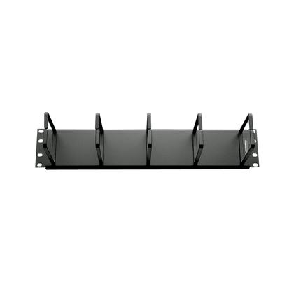 5 ring horizontal cord manager