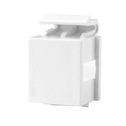 Snap-In Connector, Blank