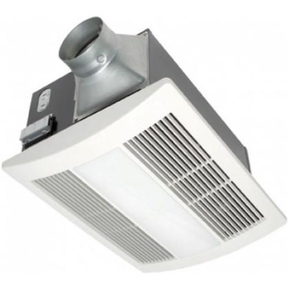 Heater/Fan/Light, 1400W, 110 CFM