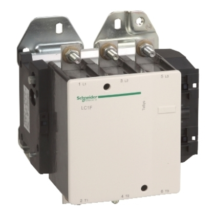 CONTACTOR 600VAC 500AMP IEC +OPTIONS
