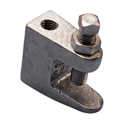 ERC 3000075EG CLAMP,BEAM,3/4 MAL