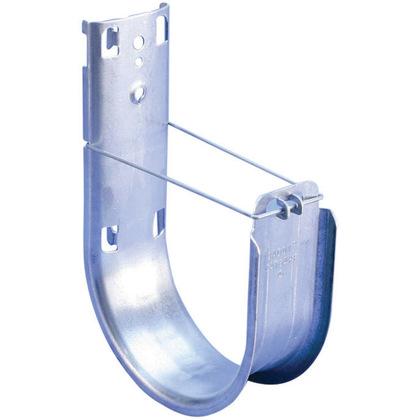 """J-Hook, 4"""", Steel"""