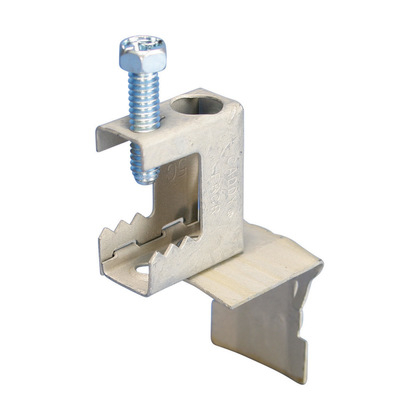 """Screw-On Beam Assembly for 1/8 to 1/2"""" Flange"""