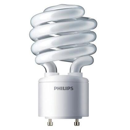 Compact Fluorescent Lamp, 13W, Twist Lock