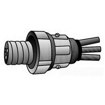 OZG PG-107-07 3/4 IN ARMD/MC CBL CO