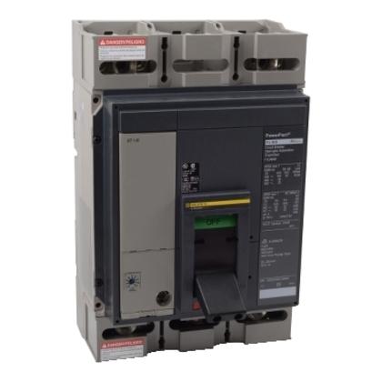 MOLDED CASE CIRCUIT BREAKER 600V 400A