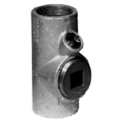 OZG EYAX-150 1-1/2 IN HOR/VERT SEAL