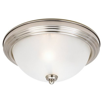 TWO LIGHT CEILING *** Discontinued ***