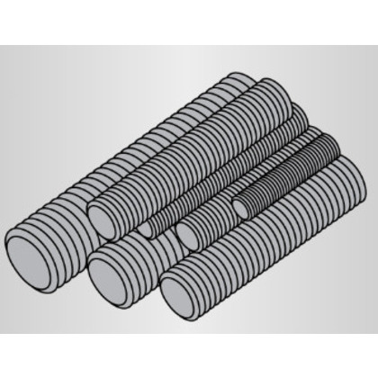 PS 146; CONTINUOUS THREADED ROD