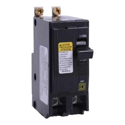 NON-AUTOMATIC MINIATURE SWITCH 240V 60A *** Discontinued ***