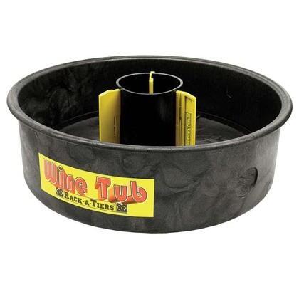 Wire Tub