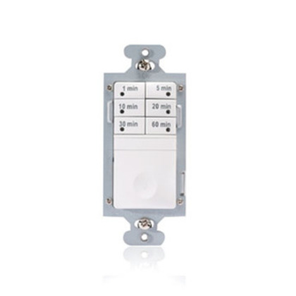 Digital Time Switch, Ivory