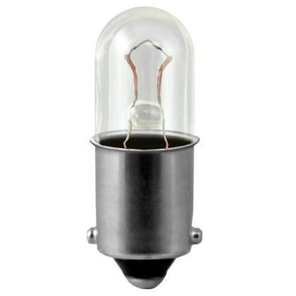 Indicator Lamp, T3.25, .95W, 6.3V, .15A, 755