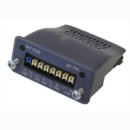 Communications, I/O Relay Card, Passive, Dry Contact, SDU CF