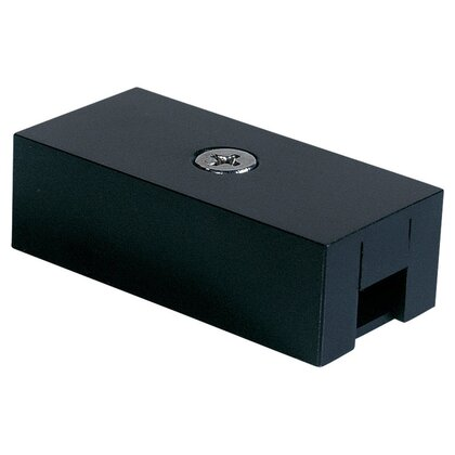 LX Miniature Compartment/Splicer, Black
