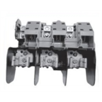 Safety Switch, Replacement Line Base, 30A, 600VAC, Fusible
