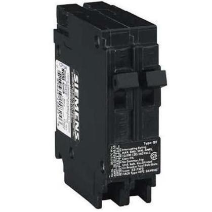 Breaker, 30/30A, 1P, 120/240VAC, 10 kAIC, QT Type, Non-CTL