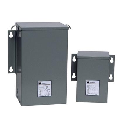 Transformer, Control, 2kVA, Multi-Tap, Encapsulated, Type 4/12