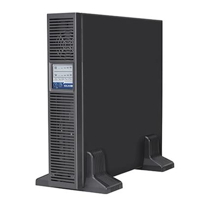 Uninterruptible Power Supply, 700 VA, 630W, 120VAC, 11/27 Back Up