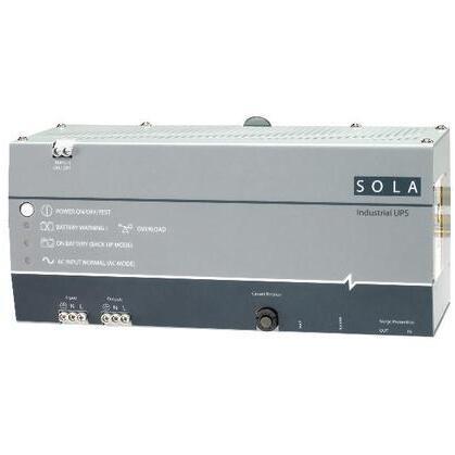 OFFLINE UPS 500VA 120V DIN MTG *** Discontinued ***