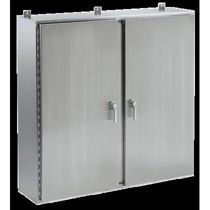 HOFF-E A30H6010WFSSLP3PT Two-Door N