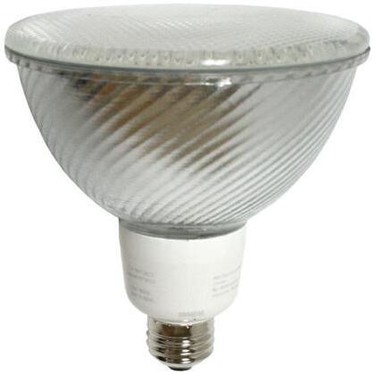 Compact Fluorescent Lamp, 23W, PAR38