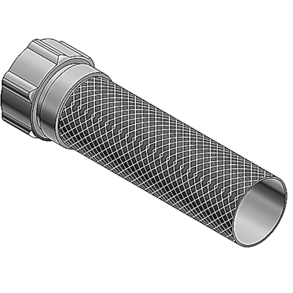 1/2IN WIRE MESH GRIP ASSY