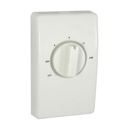 TPI 43T FIELD INST THERMOSTAT