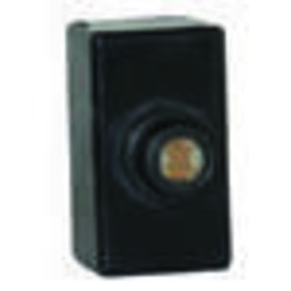 Sensor, Photocell, Button, 120 Volt