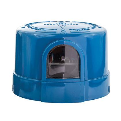 Locking Photocontrol, Electronic, 105 - 305V, 1000W