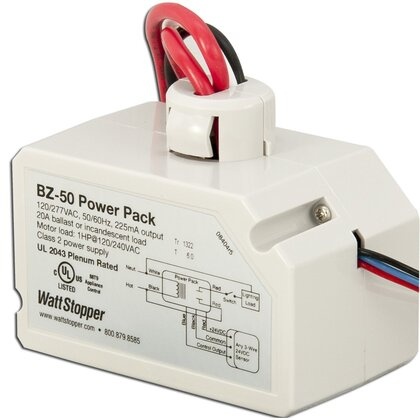 Power Pack, Universal Voltage