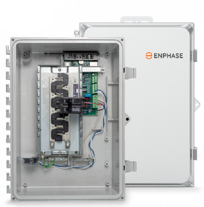 IQ Combiner 3-ES With IQ Envoy Circuit Board